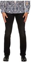 Etro Regular Fit Jeans in Black Men's Jeans
