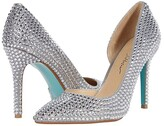 Thumbnail for your product : Blue by Betsey Johnson Hazil