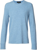 Rag & Bone Gregory jumper - men - Nylon/Merino - S