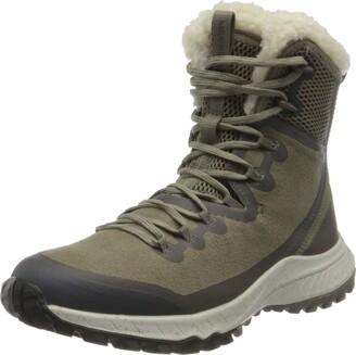 Merrell Women's Bravada PLR WP High Rise Hiking Boots