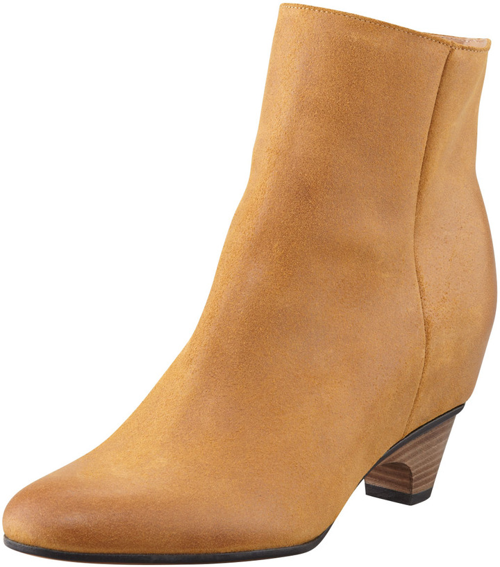 Maison Martin Margiela Internal Wedge Ankle Boot, Date