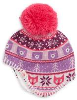 The North Face Infant Faroe Beanie - Pink