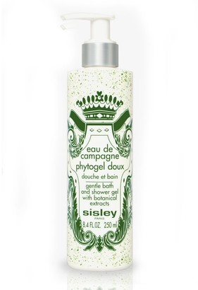 Sisley Paris Eau de Campagne Bath and Shower Gel