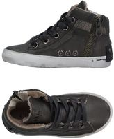 Crime London Low-tops & sneakers