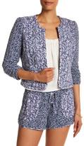 Joie Floral Jacket