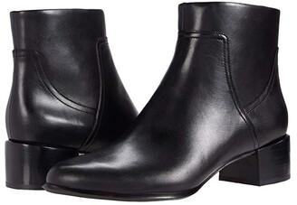 Vionic Kamryn (Black) Women's Boots