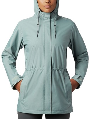 Columbia Norwalk Mountain Jacket - Women's
