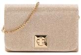 Townsend Lulu Mini Flap Clutch