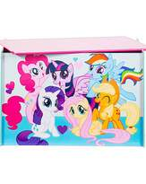 My Little Pony Toy Box