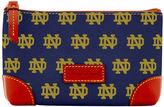 Dooney & Bourke NCAA Notre Dame Notre Dame Cosmetic Case