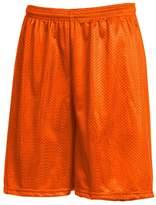 "LA Speedy Men's Mesh Athletic Gym Shorts No Pocket L (34-35"")"