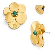 Tory Burch Flower Petal Stud Earring