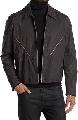 Helmut Lang Unlined Classic Zip Jacket