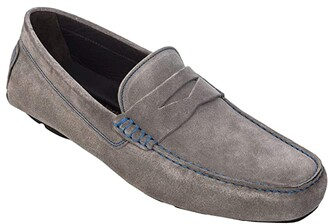 To Boot Driver (Piombo) Men's Shoes