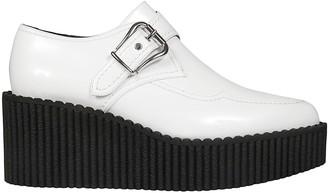 Stella McCartney Peers Monk Shoes