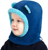 Gubbo Cheeky Monkies Playful Fleece Thermal Balaclava Kids Ages 1 - 6