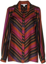 Diane von Furstenberg Shirts - Item 38654108