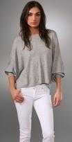 Trip Dolman Sweater