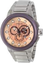 Invicta Men's 14304 Reserve Chronograph Tone Dial Stainless Steel Watch