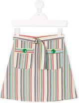 Caramel Huron skirt