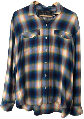 Pendleton Top for Women