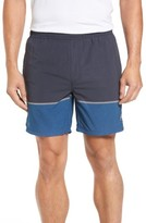 Travis Mathew Men's Trailhead Shorts