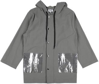 DUO London Overcoats