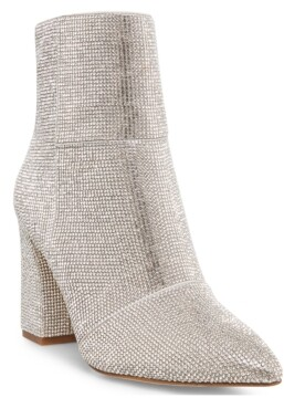 Madden-Girl Flexx-r Pointed-Toe Booties