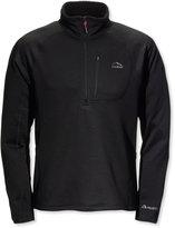L.L. Bean Polartec Microgrid Fleece Jacket