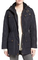 Barbour Women's 'Arrow' Quilted Anorak