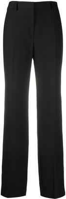 Alberta Ferretti High Waisted Formal Trousers
