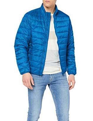 Mustang Men's Padded Jacket,Medium (Size:M)