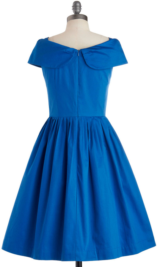 Emily And Fin Curtsy Call Dress