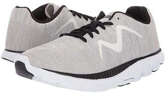 MBT Speed Mix (Gardenia White/Black) Women's Shoes