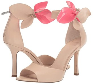 Louise et Cie Kenbeck (French Pink/Sorbetto) Women's Dress Sandals