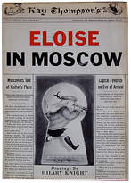 One Kings Lane Vintage Eloise in Moscow, First Printing