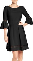 Thumbnail for your product : Eliza J Bell Sleeve Dress
