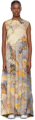 Collina Strada Multicolor Ritual Dress