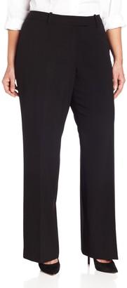 Calvin Klein Women's Plus-Size Madison Pant