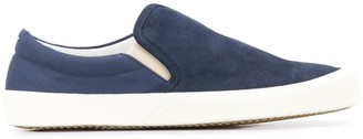 Maison Margiela slip-on sneakers