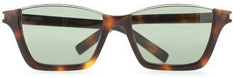 Saint Laurent Eyewear Dylan Sunglasses