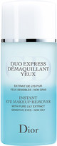 Christian Dior Instant Eye Makeup Remover 125ml