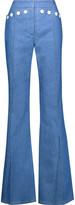 Derek Lam Sailor denim bootcut pants