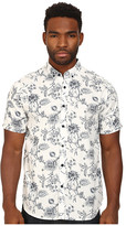 Howe Intoxicated Short Sleeve Woven