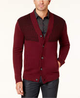 mens cardigan sweater button up - ShopStyle
