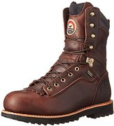 "Irish Setter Men's 83826 9"" Aluminum Toe Work Boot"