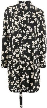 Loewe Long Oversize Shirt