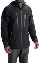 Obermeyer Capitol Soft Shell Jacket - Waterproof (For Men)