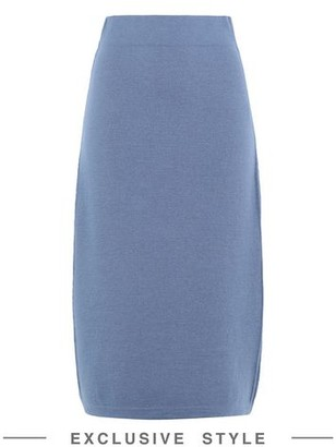 ARTKNIT STUDIOS x YOOX 3/4 length skirt