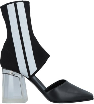 Palm Angels Ankle boots
